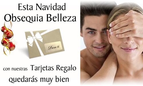 Esta Navidad obsequia belleza con las Tarjetas Regalo de la Clínica Dual en Valencia