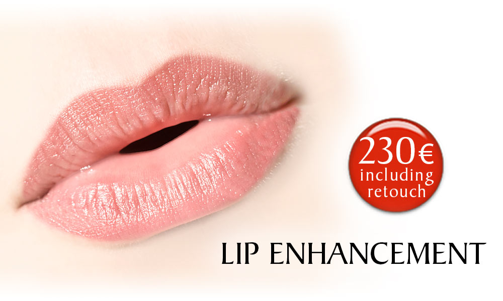 Lip Enhancement prices at Clínica Dual in Valencia