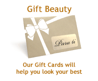 Gift beauty to your loved ones and look your best with Clínica Dual's Aesthetic Treatment Gift Cards