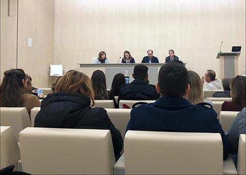 Inauguración de la 9ª edición del Máster Medicina Estética de la Universidad de Valencia