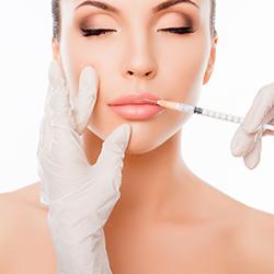 como se hace el relleno de labios - clinica dual