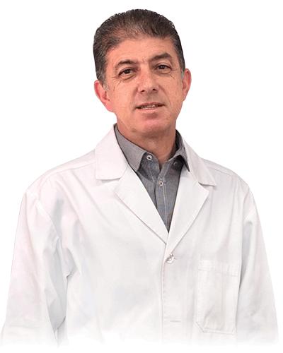 José Folch, Médico Estético de la Clínica Dual de Valencia