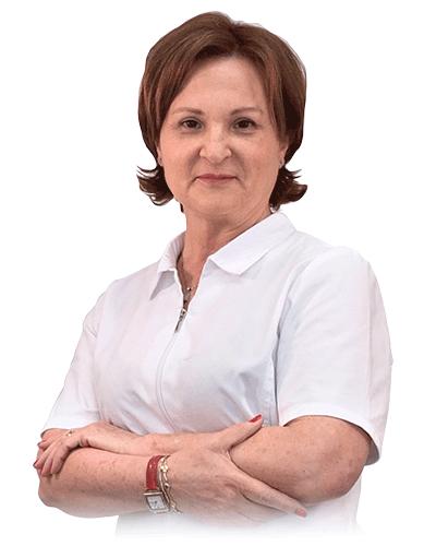 Dolores Pérez, Encargada del Departamento de Administración de la Clínica Dual de Valencia