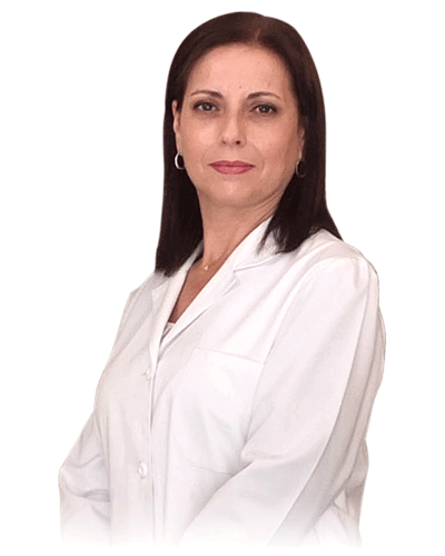 Isabel Doménech, Directora Comercial de la Clínica Dual de Valencia