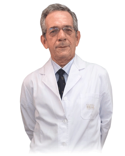 Jorge Amorrortu, Cirujano Plástico de la Clínica Dual de Valencia
