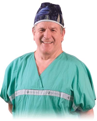 José Verdejo, Médico Anestesiólogo de la Clínica Dual de Valencia