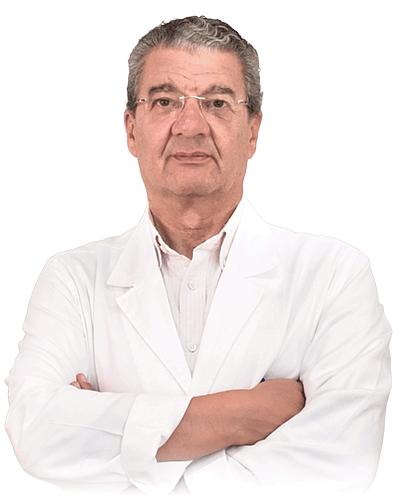 Ricardo González, Cirujano Plástico de la Clínica Dual de Valencia