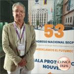 La Clínica Dual asistió al 53 Congreso Nacional del SECPRE de la mano de su Cirujano Plástico, el Dr. Ricardo González de Vicente