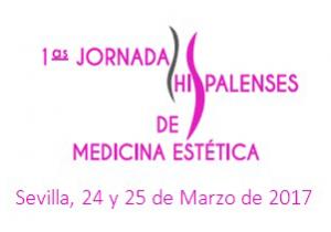Clínica Dual asiste a las 1º Jornadas Hispalenses de Medicina Estética