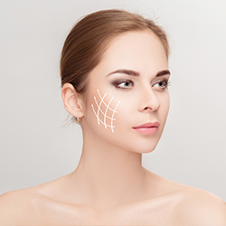 redensificacion de la piel con vitaminas y acido hialuronico - clinica dual